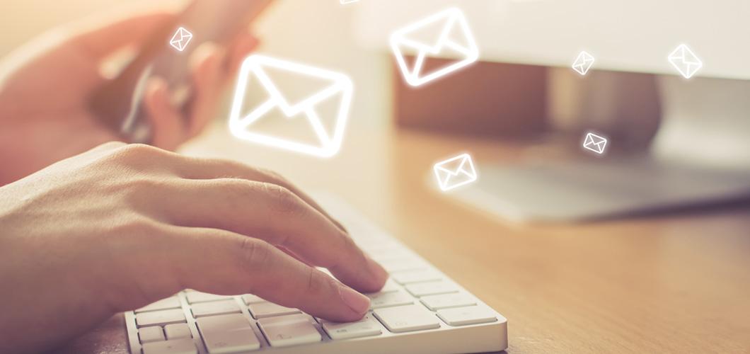 Newsletterverwaltung